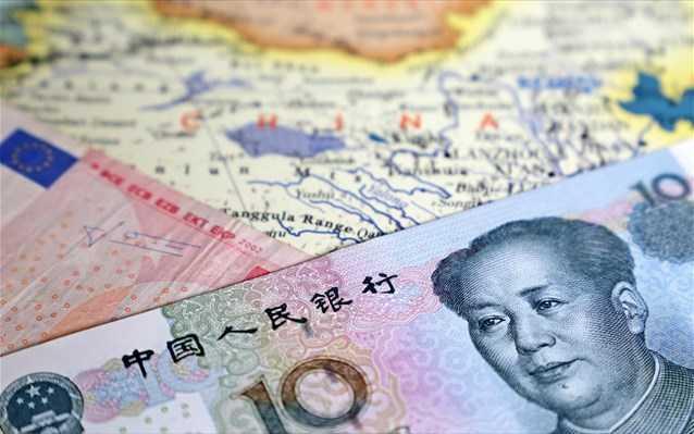 Παγκόσμια ανάκαμψη - Κίνα | Τα δυσάρεστα