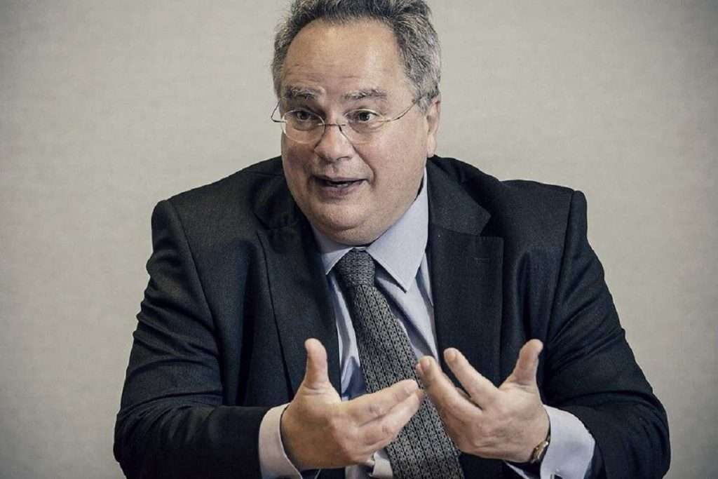Νίκος Κοτζιάς | Χωρίς τους ακροδεξιούς, δεν θα είχαμε τη Συμφωνία των Πρεσπών