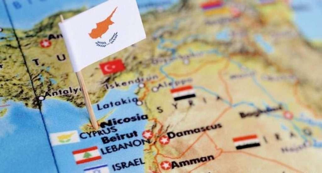 Κύπρος - ΔΔΟ  | Τι είναι η Διζωνική Δικοινοτική Ομοσπονδία  (ΔΔΟ)
