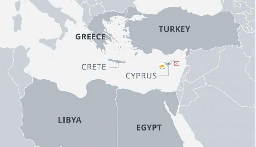 Κυπρος | Ο ολισθηρός δρόμος προς τη νέα πενταμερή για το Κυπριακό