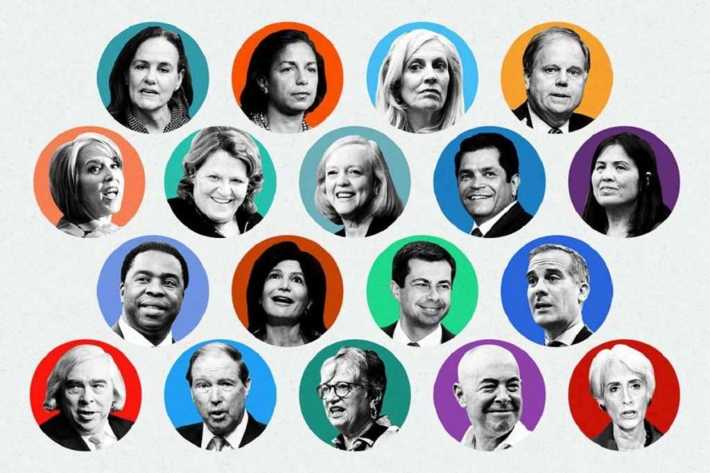 Κυβέρνηση Biden | Ποιοι είναι οι πιθανοί υπουργοί