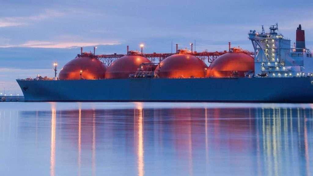 ship cargo carrier energy