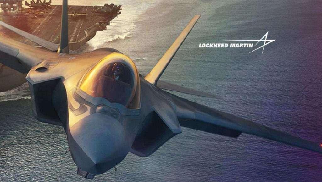 Ντένης Πλέσσας (Lockheed Martin) για ΕΑΒ και σχέσεις με Ελλάδα