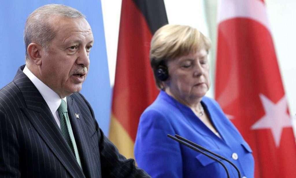 Economist για Τουρκία | Συγκριτικό πλεονέκτημα έναντι της Ελλάδας τα γερμανικά υποβρύχια