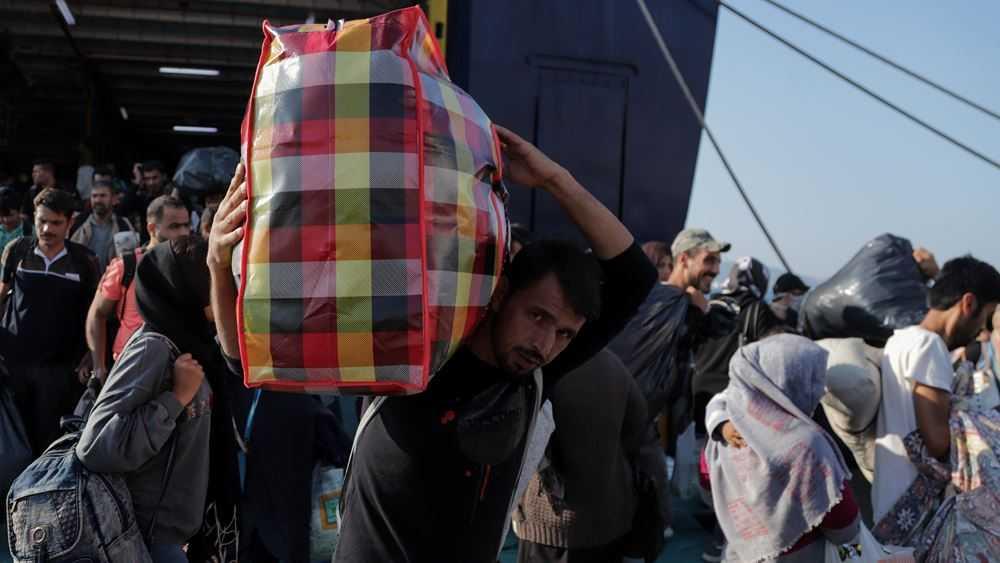 Η νέα προσφυγική απειλή   Δημιουργείται ένα νέο σκηνικό αστάθειας