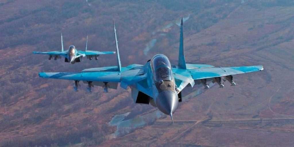 Sukhoi  - Mig  Νέα δυναμική είσοδος στην παγκόσμια αγορά   Σύγκριση Su-35 με F-35