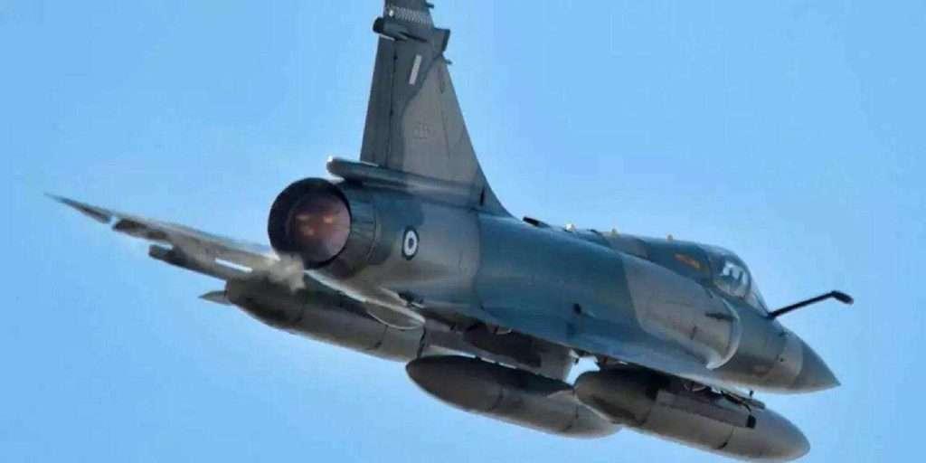 Η ροή των ανταλλακτικών απογειώνει τα Mirage 2000-5 την ώρα που η Τανάγρα αναμένει τα RAFALE