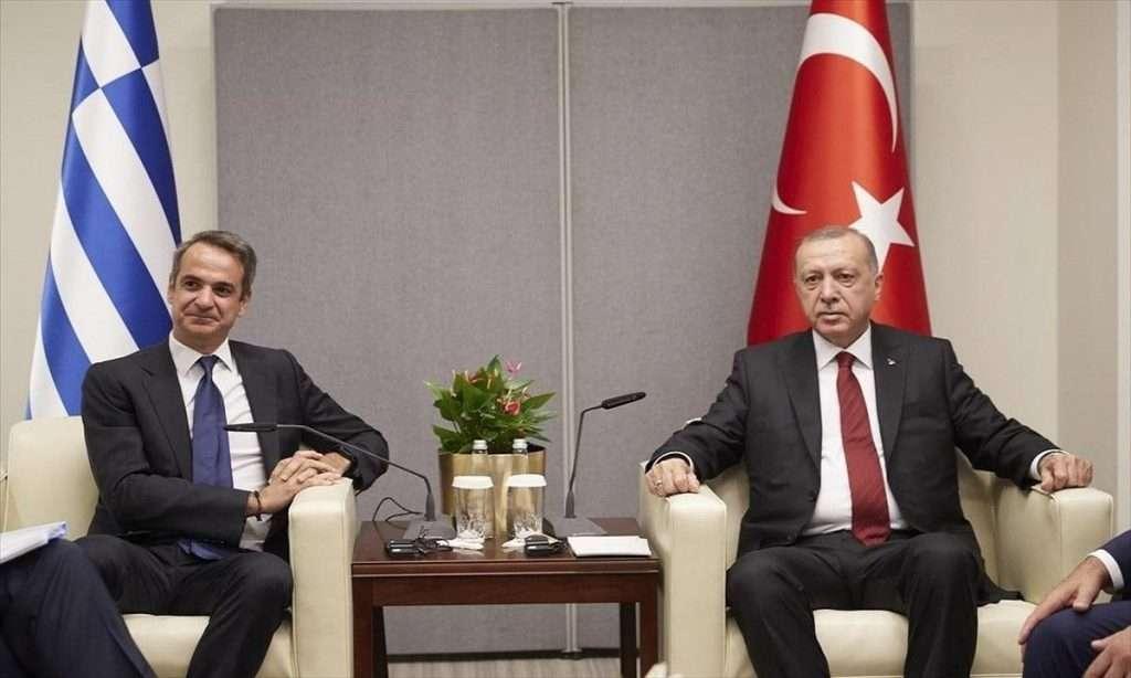 Σύνοδος Κορυφής | Η Τουρκία δεν θα υποστεί εμπάργκο όπλων | Πέφτουν οι τόνοι