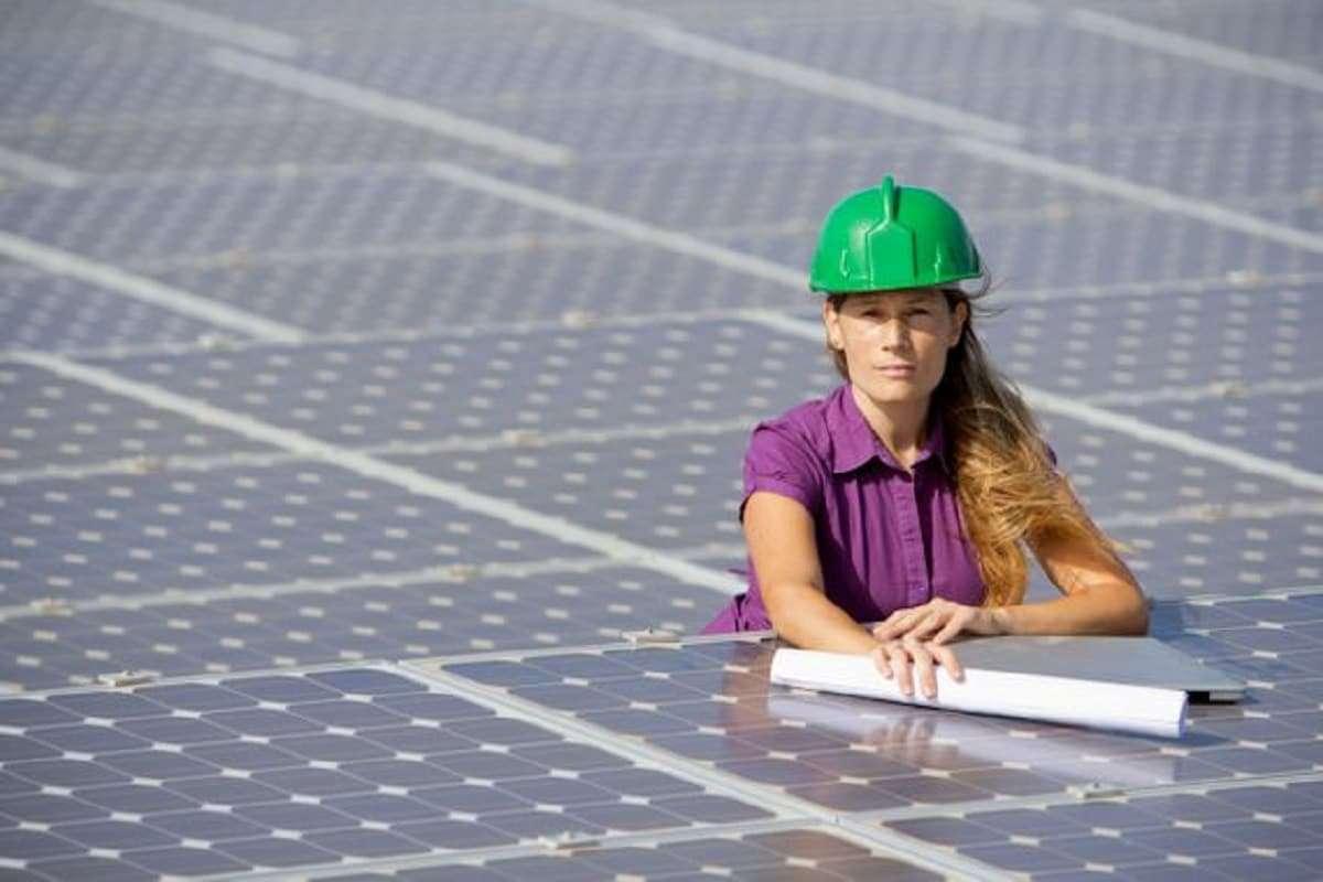 Ενέργεια γένους θηλυκού | Η χαμηλή συμμετοχή των γυναικών στον ενεργειακό τομέα