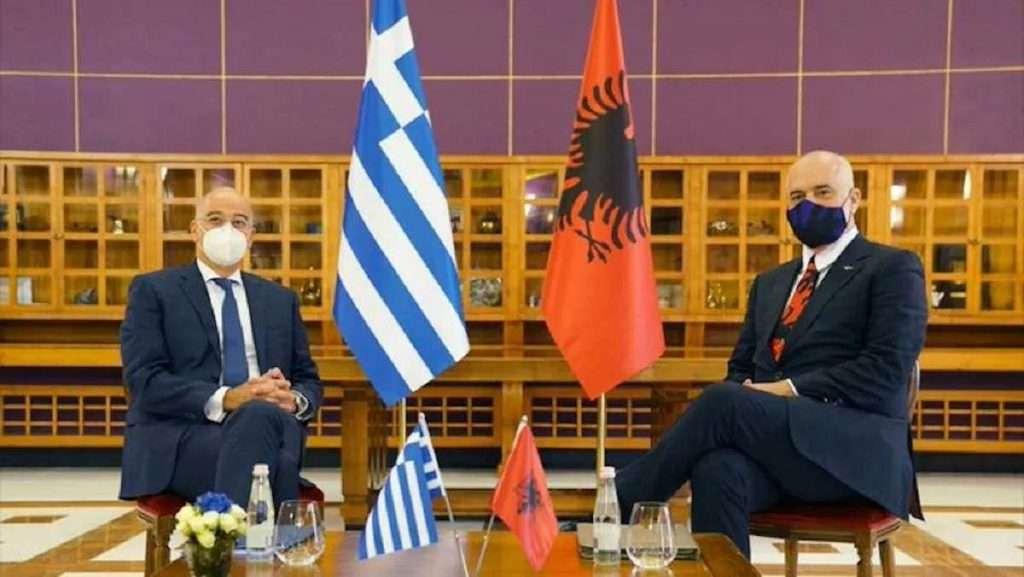 Η Αθήνα δεν πρέπει να έχει εμπιστοσύνη   Η Αλβανία στήνει παγίδες στον διάλογο για την Χάγη