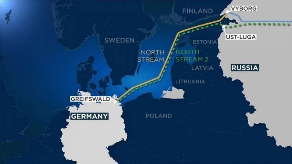 Nord Stream II | Η ενέργεια συναντάται με τη γεωπολιτική