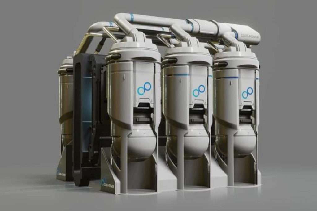 Core Power  Το mega-project πυρηνικής ενέργειας στη Ναυτιλία μαζί με τον Bill Gates