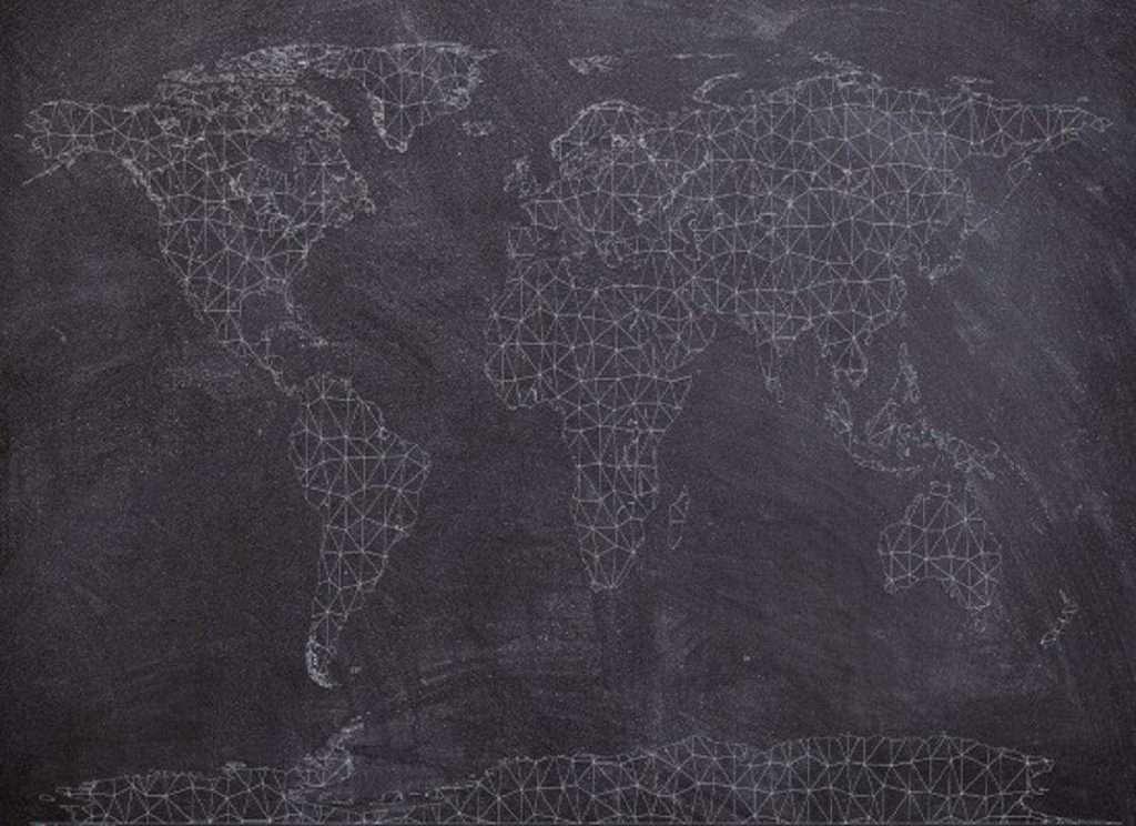 Οι ΗΠΑ και το πολυπολικό διεθνές σύστημα | Ο πλανήτης και οι περιφέρειες σε πλήρη στρατηγική μετάβαση