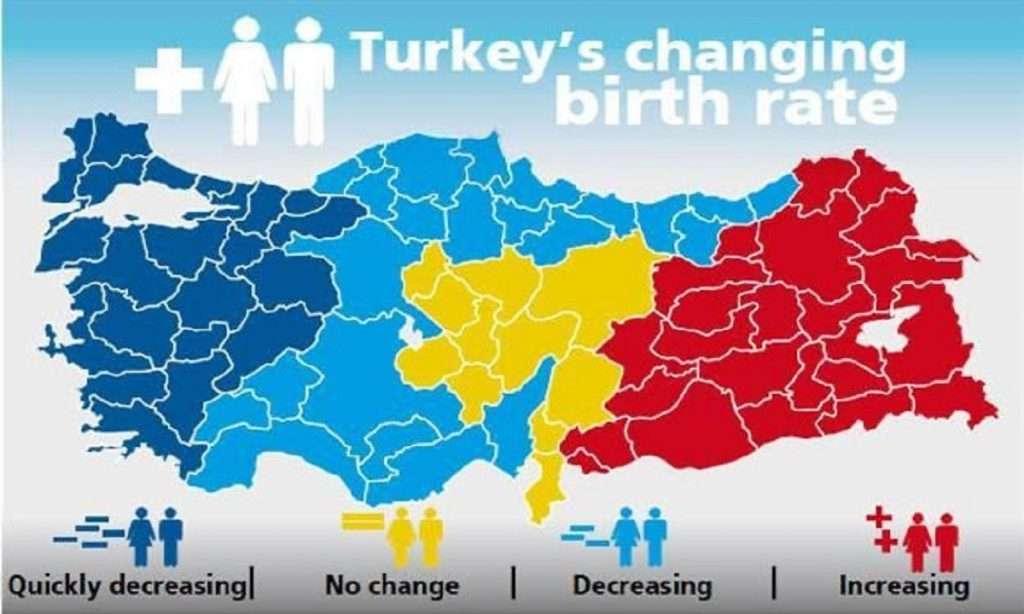 Το κρυφό τουρκικό πρόβλημα που βάζει κάτω από το χαλί η Τουρκία