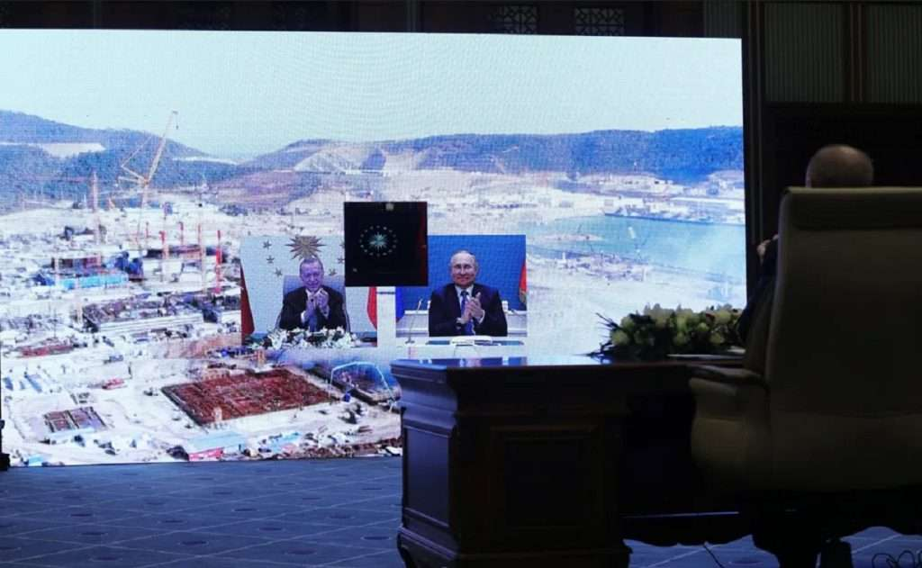 Το «σκοτεινό μυστικό» του Ερντογάν | Το πυρηνικό πρόγραμμα της Τουρκίας