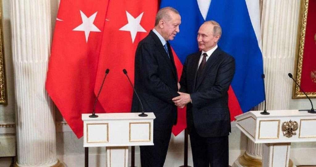 Ρωσία | Φοβάται η Ρωσία την ισχύ του τουρκικού στρατού;