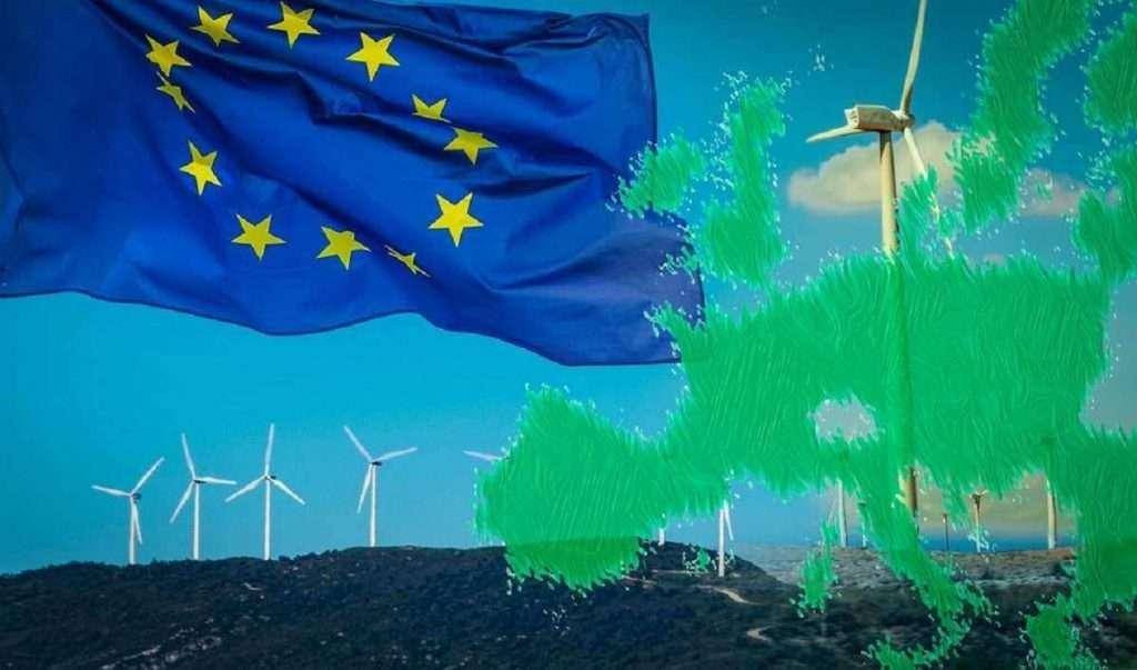 H νέα στρατηγική της ΕΕ για την πράσινη ανάπτυξη-Tο τέλος των υδρογονανθράκων στον 21ο αιώνα;