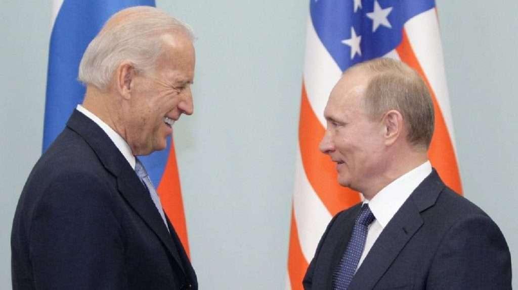 Μπάιντεν – Πούτιν | Κλίμα Ψυχρού Πολέμου | Οι απειλές προμηνύουν σύγκρουση