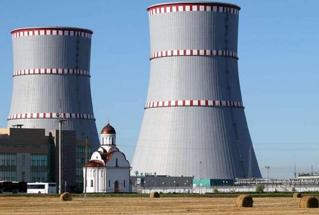 Πυρηνικό «Τέρας»| Μια ωρολογιακή βόμβα στα ανατολικά σύνορα της Ε.Ε