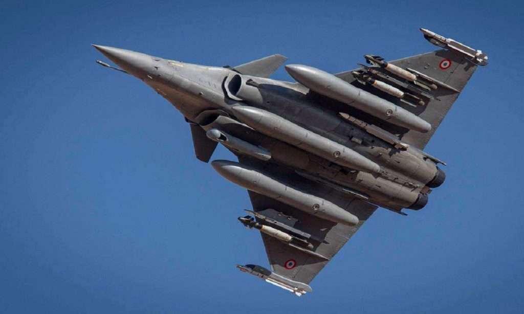 «Στόχος» τα ελληνικά μαχητικά Rafale | «Επικίνδυνη» συμφωνία Τουρκίας – Κατάρ