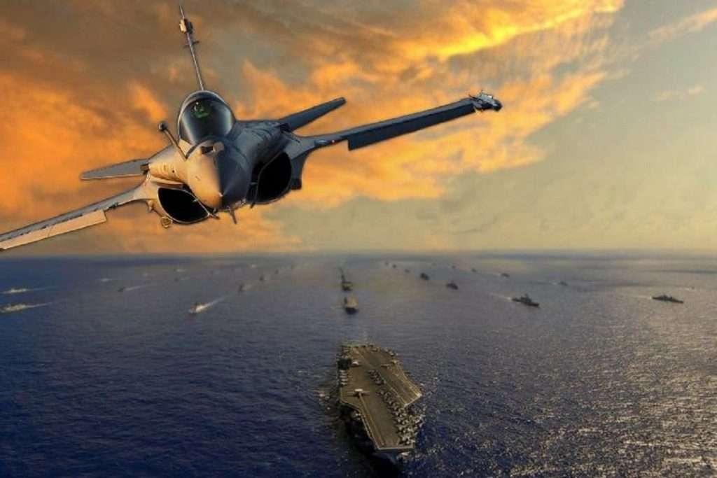 Rafale - Meteor - Exocet | Εφιάλτης για τους Τούρκους | Χαρακτηριστικά Meteor