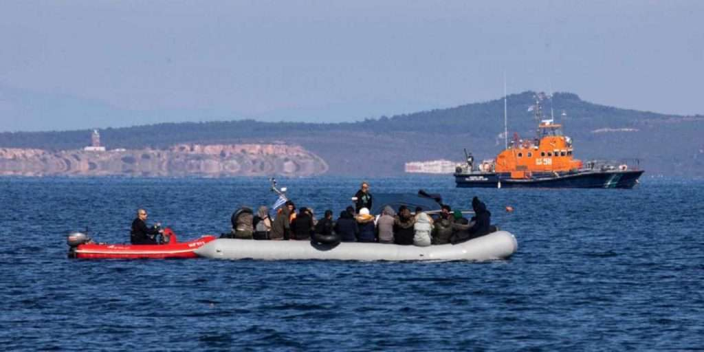 Spiegel | Οι ΜΚΟ «στο «στόχαστρο» των ελληνικών αρχών