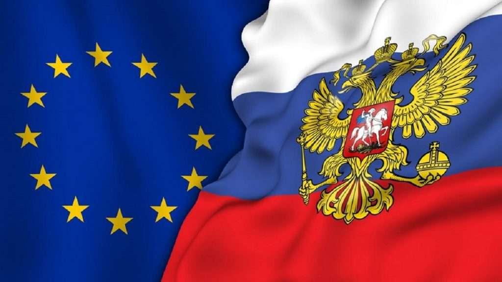 Η Ρωσία το γνωρίζει | Η σχέση ΗΠΑ-Ευρώπης έχει αλλάξει για πάντα