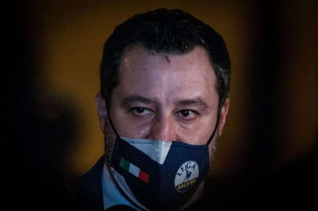 Σαλβίνι   Η Ιταλία αποχαιρετά τον ακραίο λόγο