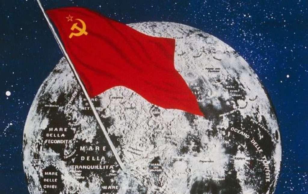 Σοβιετική Ένωση - ΕΣΣΔ  Γιατί απέτυχε να στείλει κοσμοναύτες στο φεγγάρι