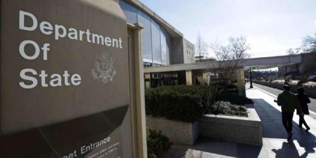 Μπάιντεν και DACA | Ποιοι αναλαμβάνουν στο State Department