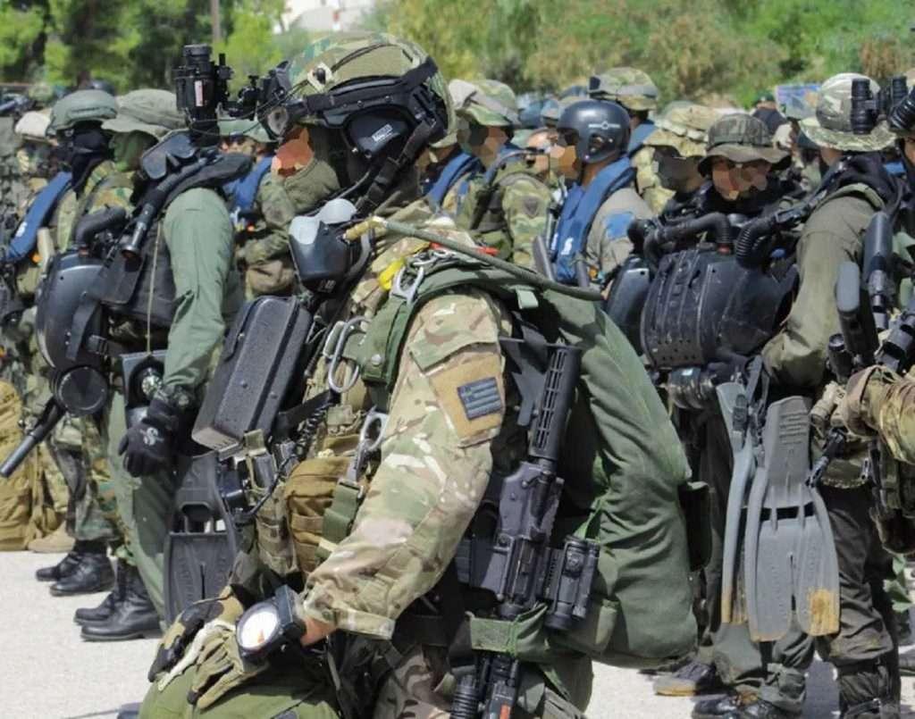Ανάλυση - Ελληνικός Στρατός   Το πρόγραμμα των εξοπλιστικών κατευθύνσεων και ενεργειών