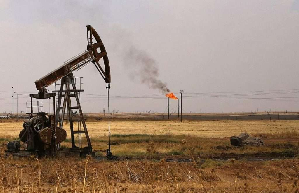 Μπαρζανί | Το λαθρεμπόριο πετρελαίου ενώνει Τούρκους, Κούρδους και Μπαρζανί
