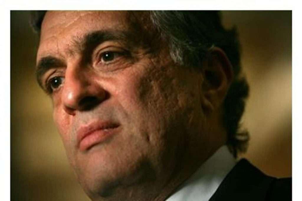 Tenet - Allen & Co| Ο Έλληνας πρώην διευθυντής της CIA δουλεύει στην πιο «μυστική» τράπεζα του κόσμου