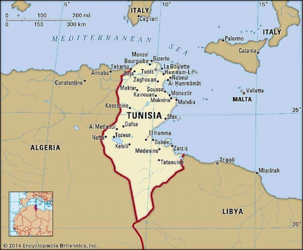 Τυνησία | Ποιοι πανηγυρίζουν για την ανατροπή στην Τυνησία