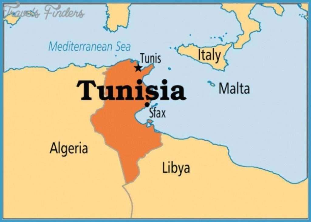 Τυνησία | Αλγερία | Μαρόκο | Απρόβλεπτο Μάγρεμπ