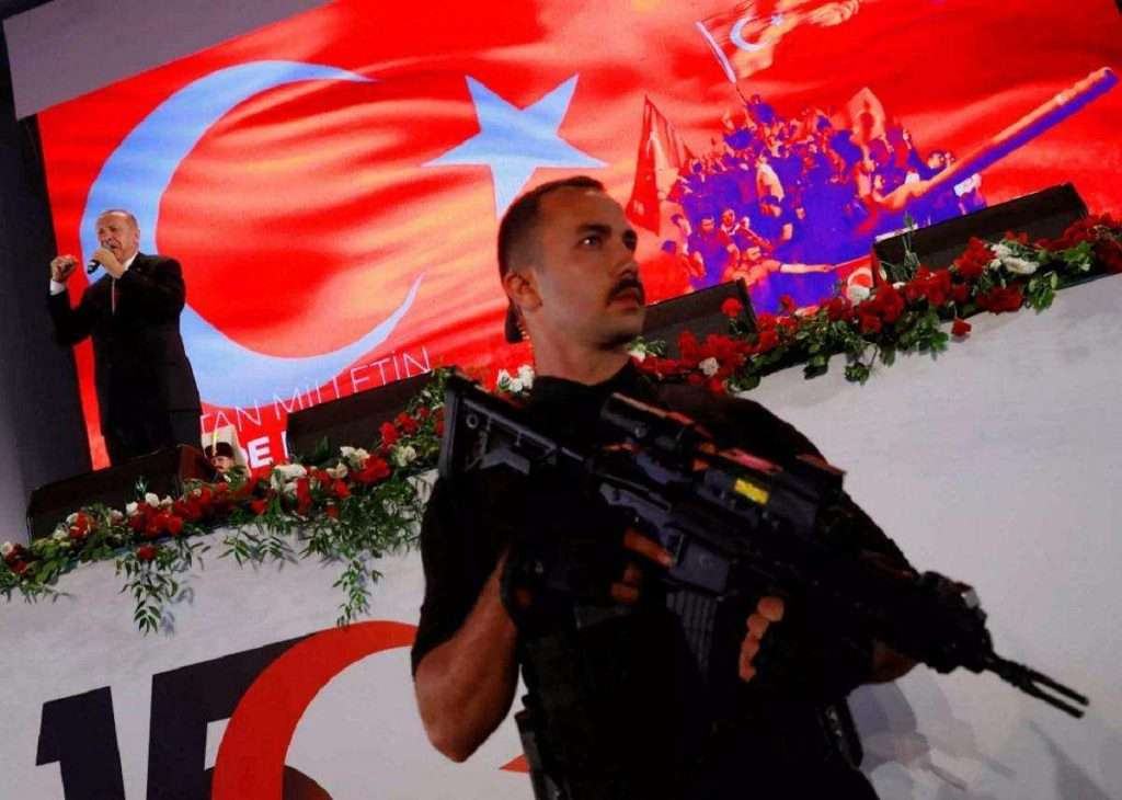 tourkia erdogan