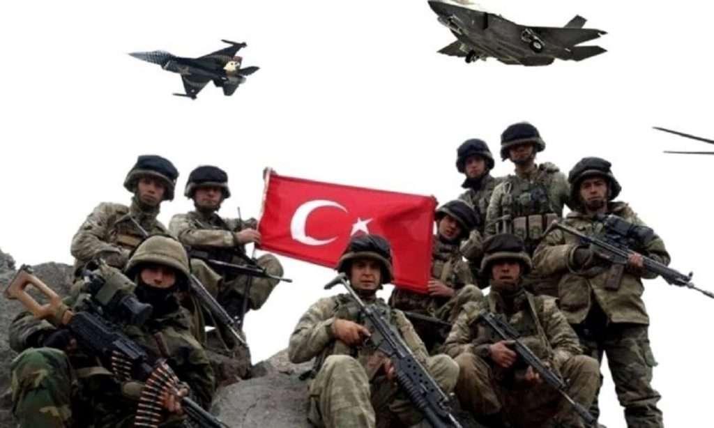 Τουρκία | Έμειναν με αεροπλανοφόρο χωρίς αεροπλάνα
