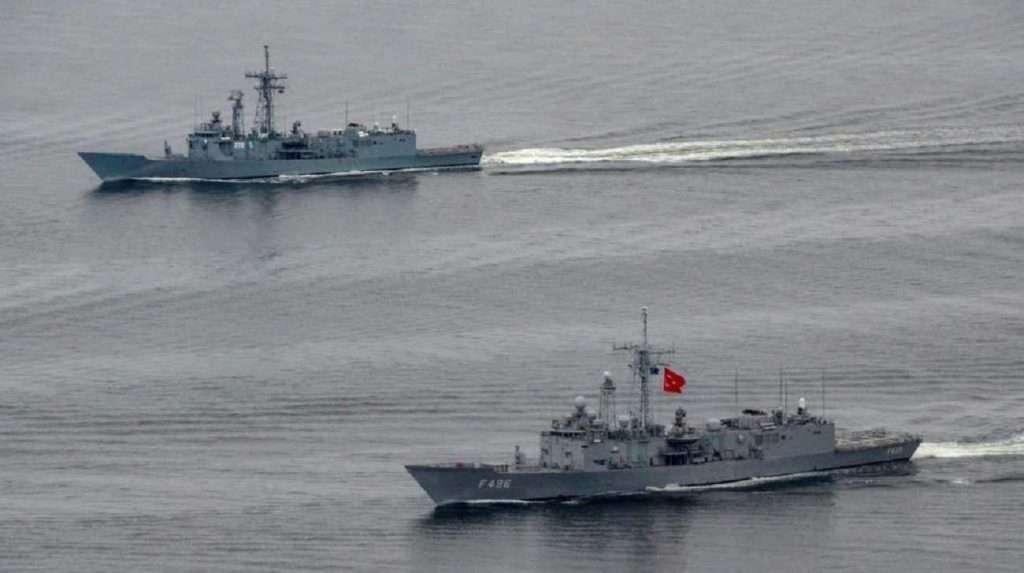 Κ.Φίλης με αφορμή το Oruc Reis:Mεγάλος κίνδυνος σύρραξης με την Τουρκία