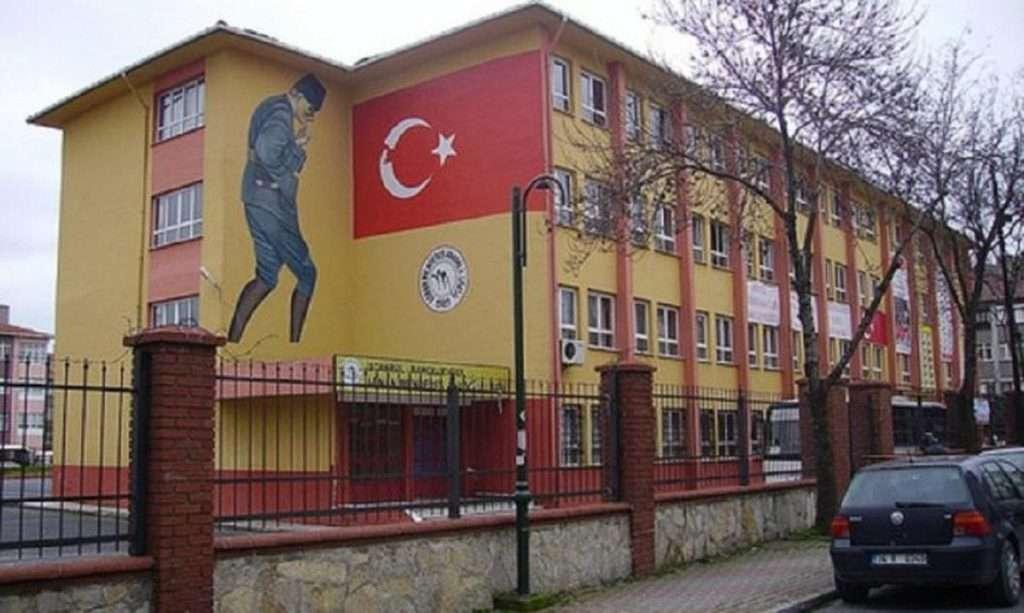 Tα τουρκικά σχολικά βιβλία για την επανάσταση του 1821