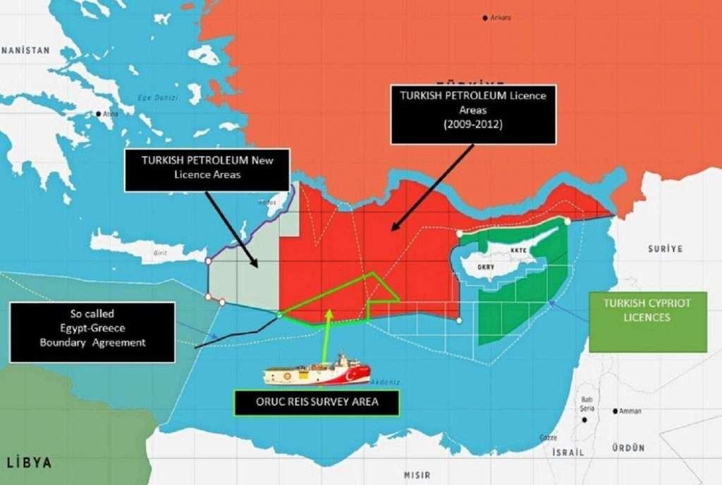 Γιατί δεν έχει κηρυχθεί πόλεμος μεταξύ Ελλάδας και Τουρκίας; Υποχωρούμε ή είμαστε συνετοί;