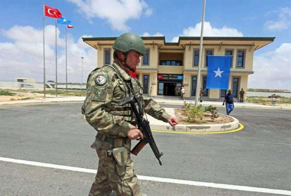 Η νέα τουρκική αποικιοκρατία στην Αφρική- O Ερντογάν έκανε 28 ταξίδια στην Αφρική