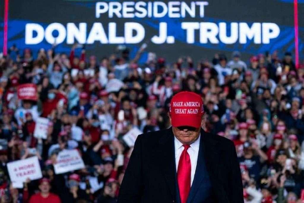 Αμερικανικές Εκλογές 2020 | Οι πολιτείες που θα κρίνουν την αναμέτρηση