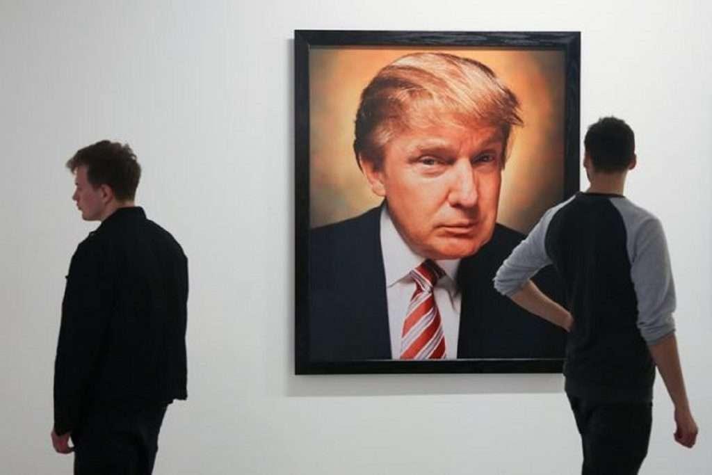 Τραμπ |Οι μισοί Ρεπουμπλικάνοι θα εντάσσονταν σε ένα νέο κόμμα Τραμπ