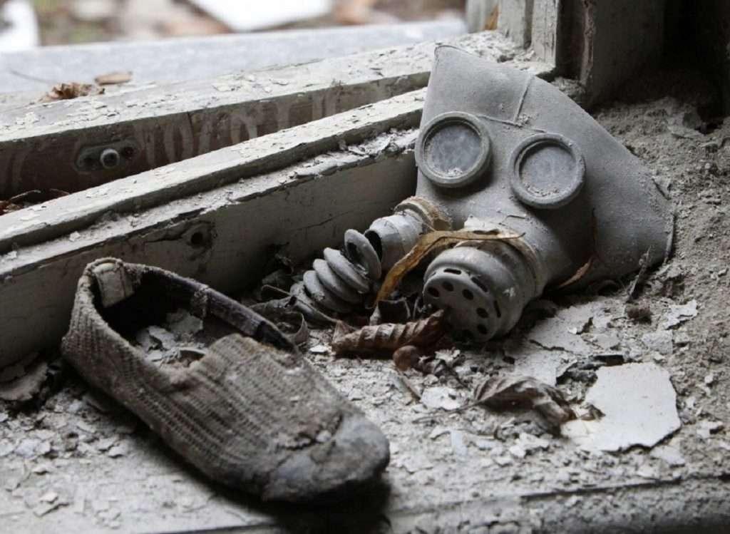 Τσερνόμπιλ 35 χρόνια μετά | Σαν σήμερα  το 1986 πραγματοποιείται η πυρηνική καταστροφή