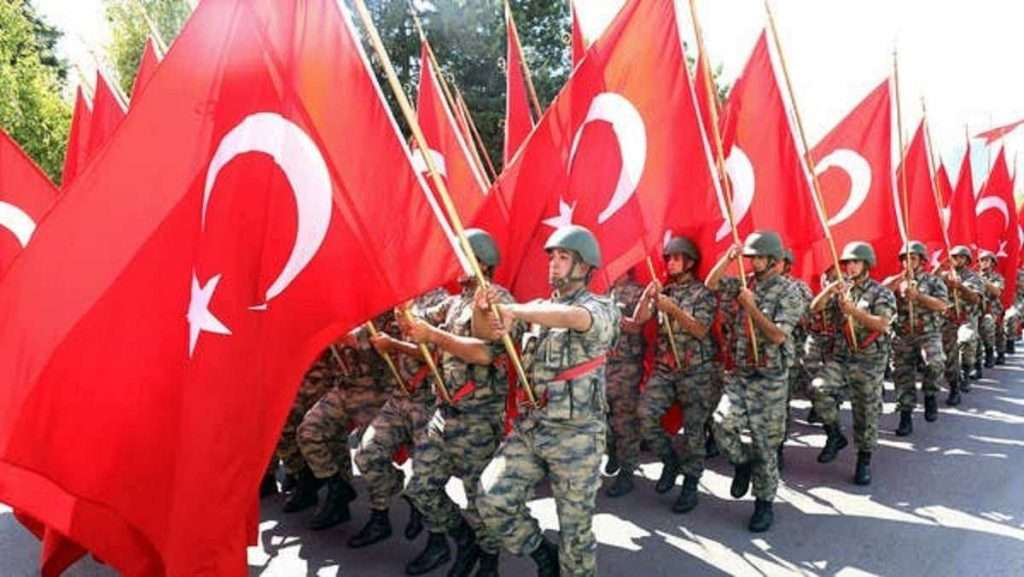 ΕΛΙΑΜΕΠ | Τα κρίσιμα Ζητήματα για την Τουρκία το 2021