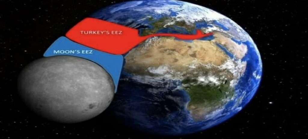 Πρόταση οριοθέτησης ΑΟΖ Τουρκίας – Ισραήλ | To τέλος της λογικής