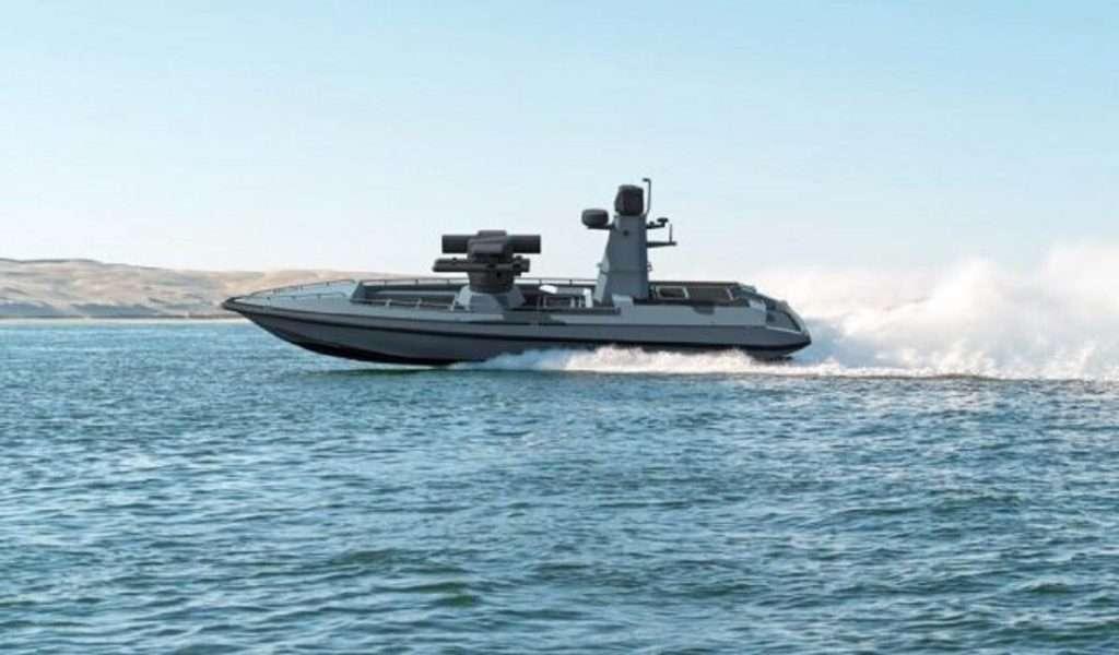 ULAQ | Ενισχύεται η Τουρκία| Ξεκινά μαζική παραγωγή του οπλισμένου drone – σκάφους