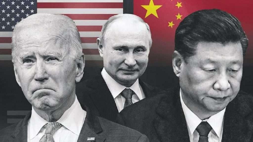 ΗΠΑ | Ρωσία | Κίνα | Ανοίγουν τα χαρτιά τους οι πρωταγωνιστές του Νέου Ψυχρού Πολέμου