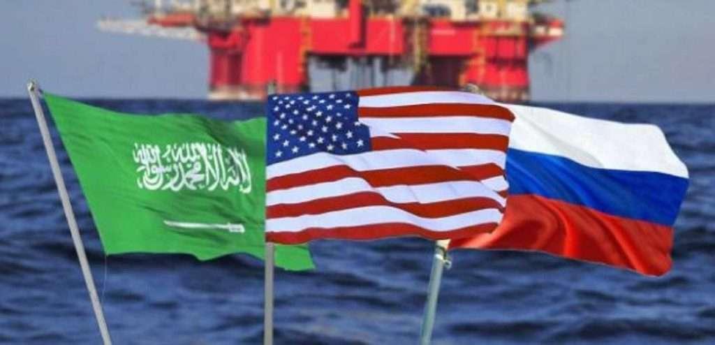 Η Σαουδική Αραβία