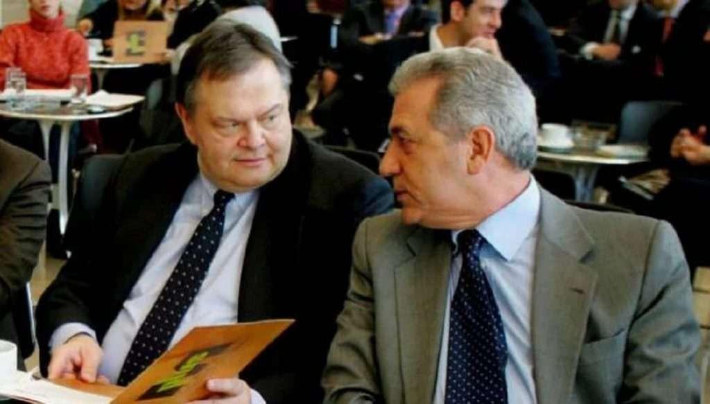 Αβραμόπουλος - Βενιζέλος | Τι πιστεύουν για τον Δένδια | Πρόθεση να ενισχύσουν την εξωτερική πολιτική της χώρας